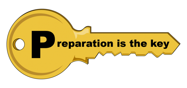 preparation-is-the-key