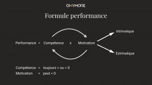 Formule de la performance